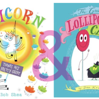 picture books on jealousy