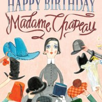 happy birthday madame chapeau + HATS!!! (+ giveaway)