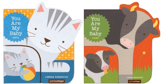 you-are-my-baby-series-books