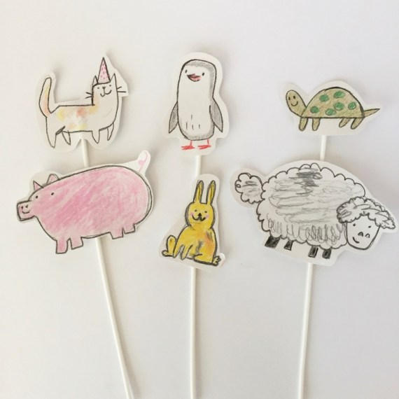 animal-cake-toppers-craft
