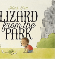 picture books in which the visual is vital
