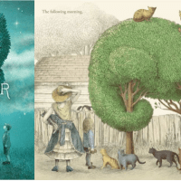 fifteen fresh and first-rate fairy tales, folk tales, myths, and more