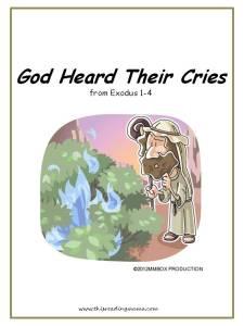free Bible curriculum, Christian, phonics