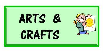 photo of The ABCs of Arts and Crafts