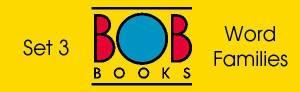 BOB Book Set 3 Header