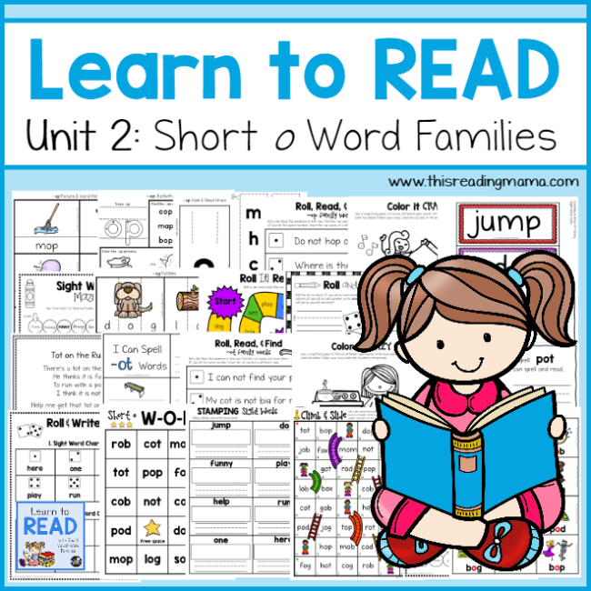 how i learn to read Here are seven important tips to consider after your child has learned the letters of the alphabet, but before she's reading fluently.