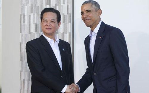 barack-vietnam