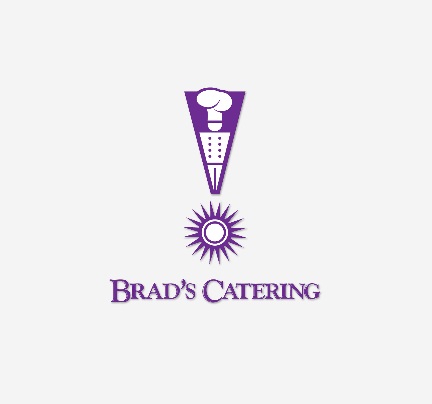 brads catering