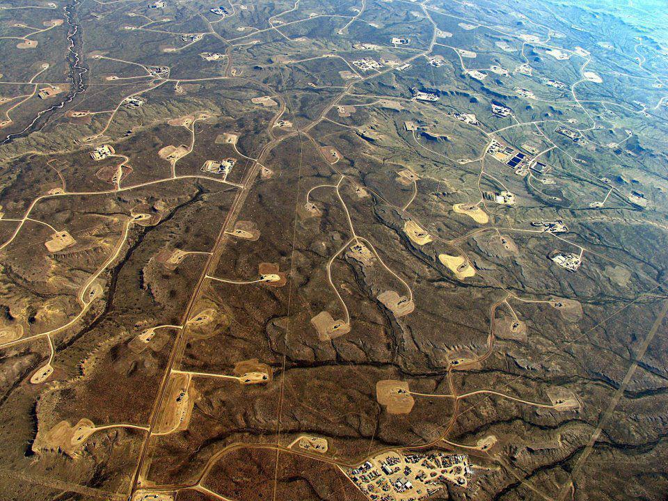 Fracking david cameron