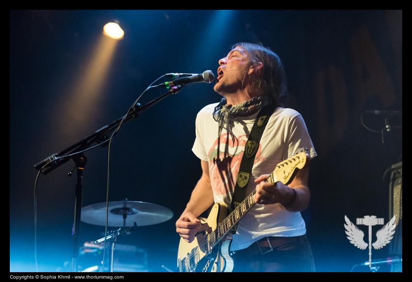 The Dandy Warhols @ Astral (Montréal)