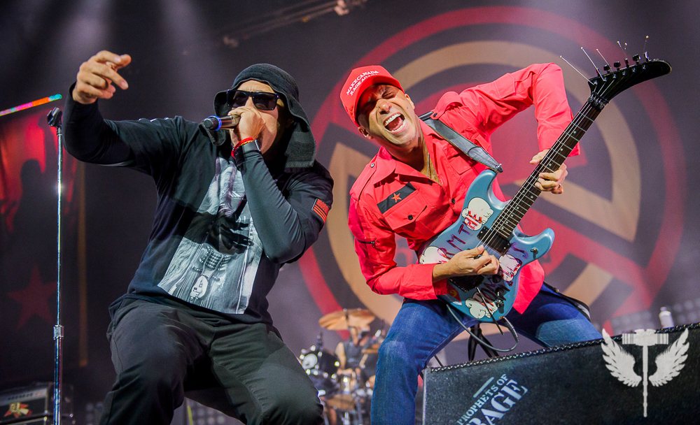 """<span class=""""entry-title-primary"""">Prophets of Rage</span> <span class=""""entry-subtitle"""">@ Centre Bell (Montréal)</span>"""