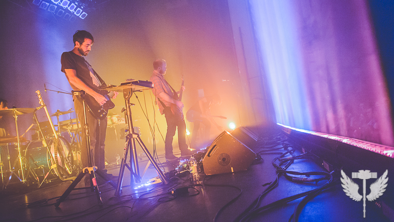 """<span class=""""entry-title-primary"""">Explosions In The Sky (photos)</span> <span class=""""entry-subtitle"""">@ Metropolis (Montréal)</span>"""