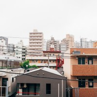 Our Stay in an airbnb Apartment in Tokyo