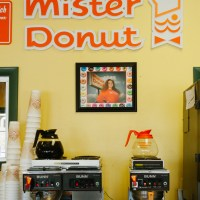 The Last Mister Donut in the US