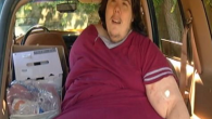 A man who tips the scale at close to 800 pounds says he has nowhere to go after being kicked out of a hospital weight loss program for ordering pizza. […]