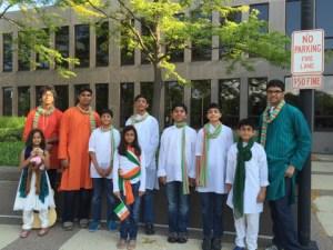 2015 India Day Parade