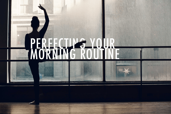 morningroutine