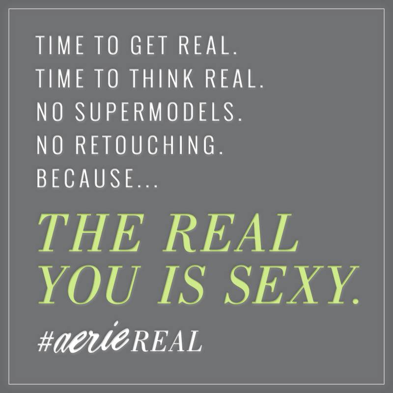 #AerieREAL // thoughtsbynatalie.com