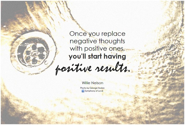negative thoughts photo