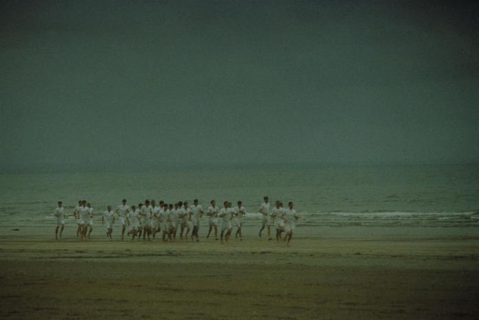 Chariots of Fire4 (Large)-12732