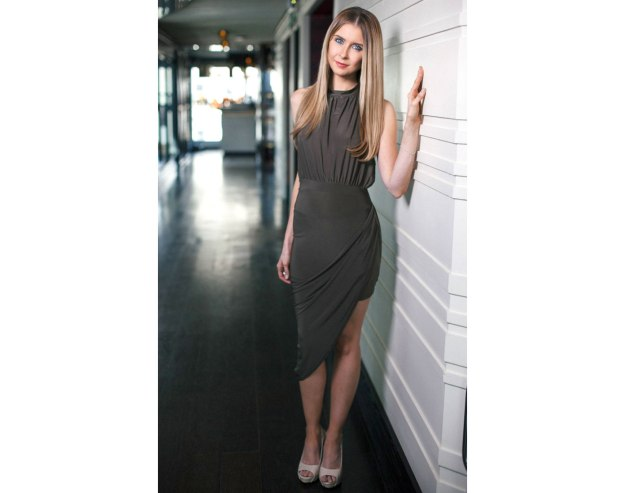 what-emma-did-khaki-dress