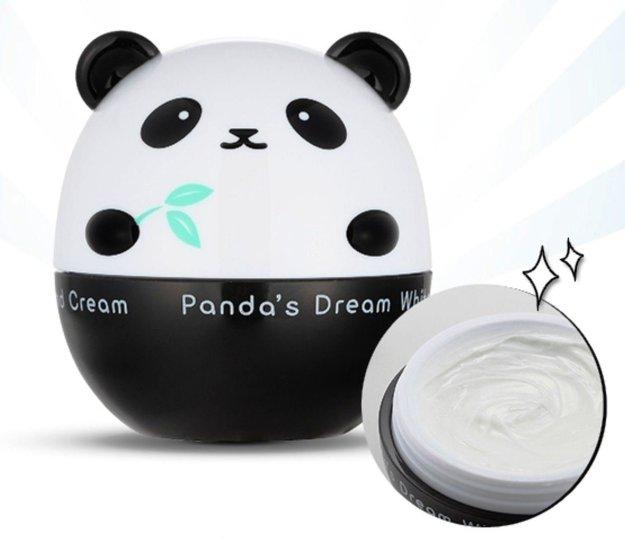 tony moly pandas dream hand cream