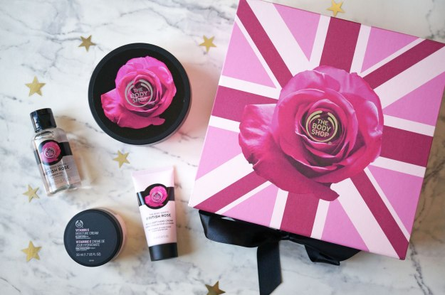 the-body-shop-british-rose-collection-review