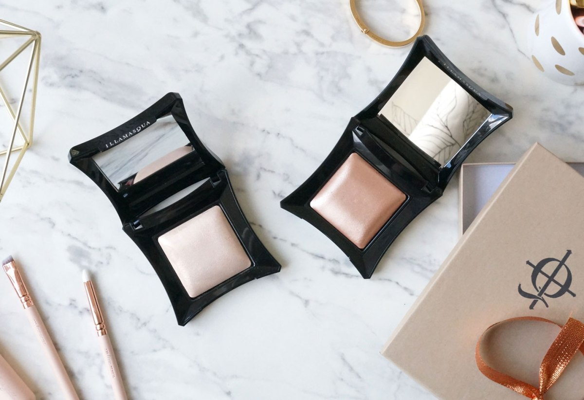 Illamasqua Metamorph Collection Beyond Powders
