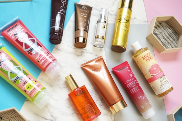 summer-body-products