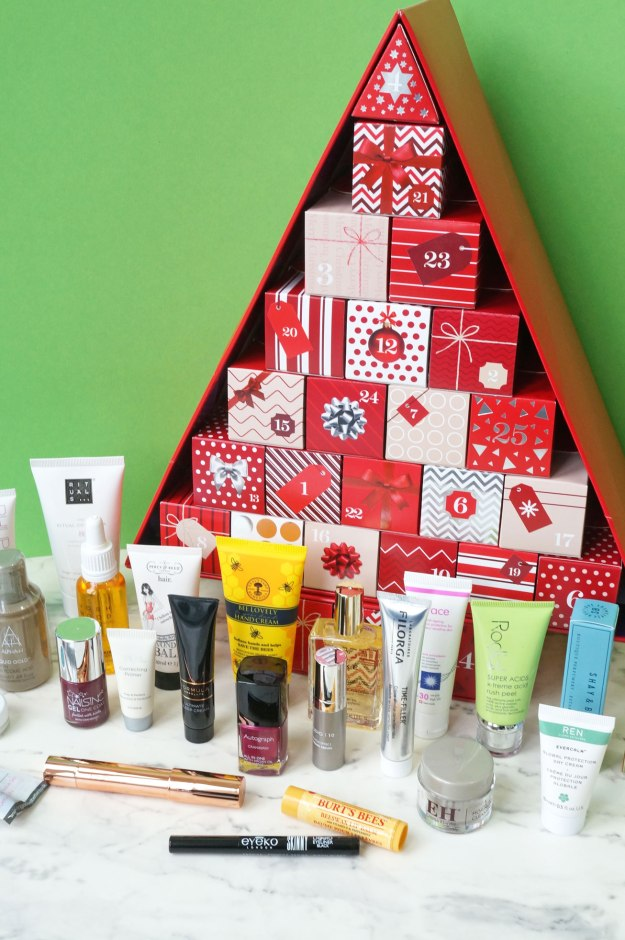 m-and-s-beauty-advent-calendar-review