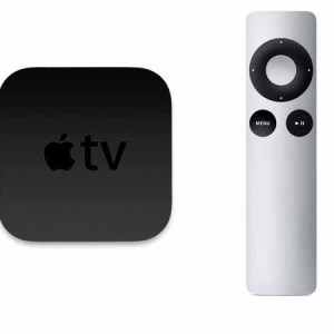 Apple Wants Apple TV Games To Work On Siri Remote