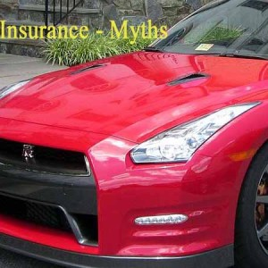 The Myth About Red Car Insurance Dispelled