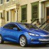 GM Tech Center To Get Driverless Volts In 2016