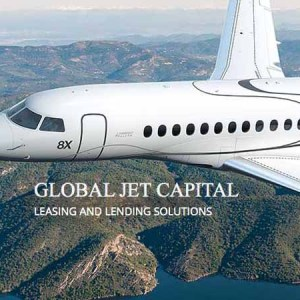 Global Jet Capital Acquires Corporate Aircraft Unit From General Electric
