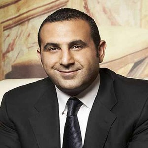 Hotelier Nazarian To Sell 10% Stake In SLS Las Vegas Hotel