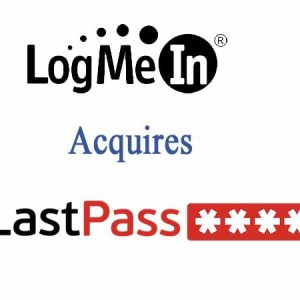 LogMeIn Acquires Password Management Company LastPass