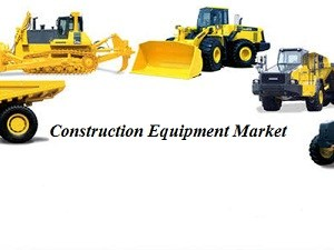 Construction Equipment Market Is Expected To Reach US$ 230.5 Bn By 2022 | Credence Research