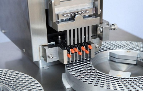 Capsule Filler Machines Market is set to grow with a CAGR of 4.6% during the forecast period 2017 to 2025