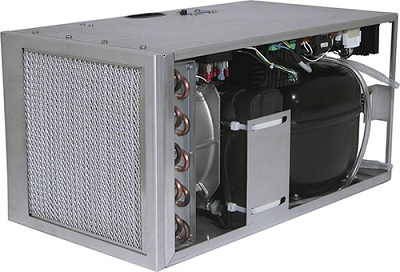 Recirculating Chillers Market will be growing at a CAGR of 4.1% during the forecast To 2023
