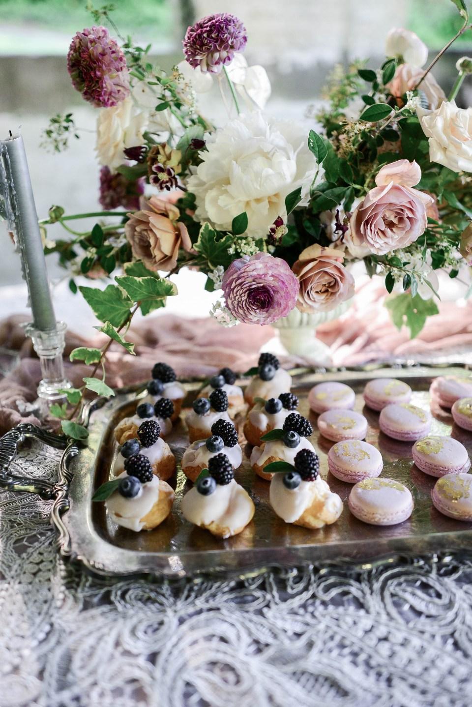 Lilac Cake Boutique Desserts