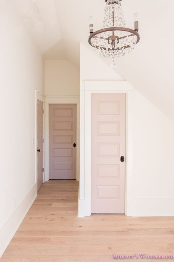 Hallway Makeover Plans - Inspiration