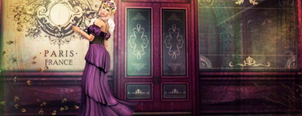 Her Ladyship
