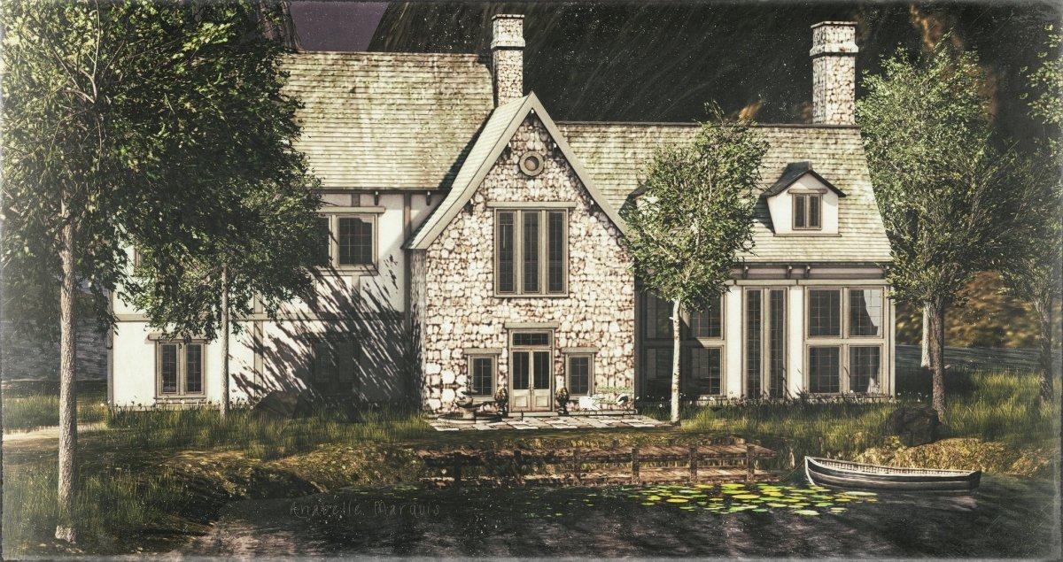 Clessé Manor