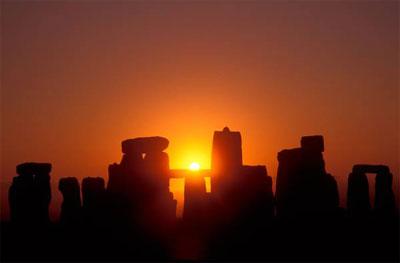 Summer Solstice @ Stonehenge