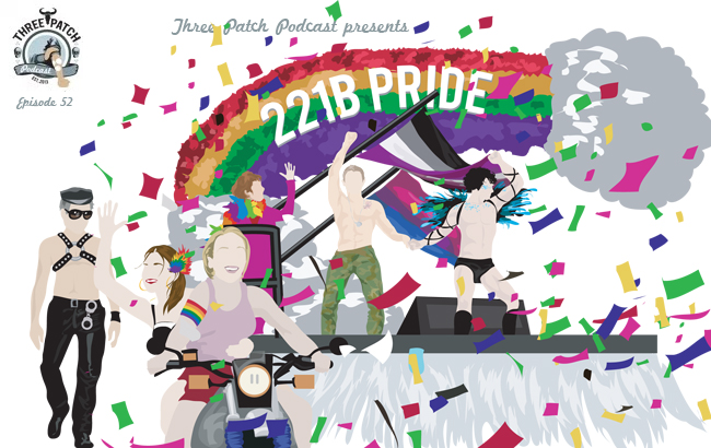 Episode 52: 221B Pride