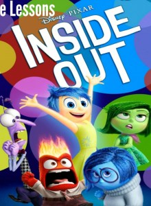 Life Lessons from Disney Pixar's Inside Out