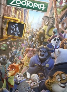 5 Life Lessons from Disney's  Zootopia