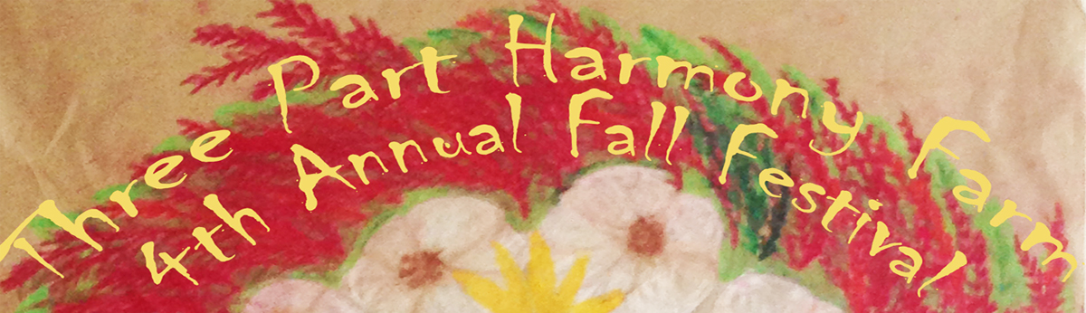 Permalink to: October 29: 4th Annual Fall Festival