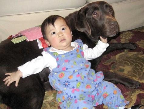 Li Li Bedtime
