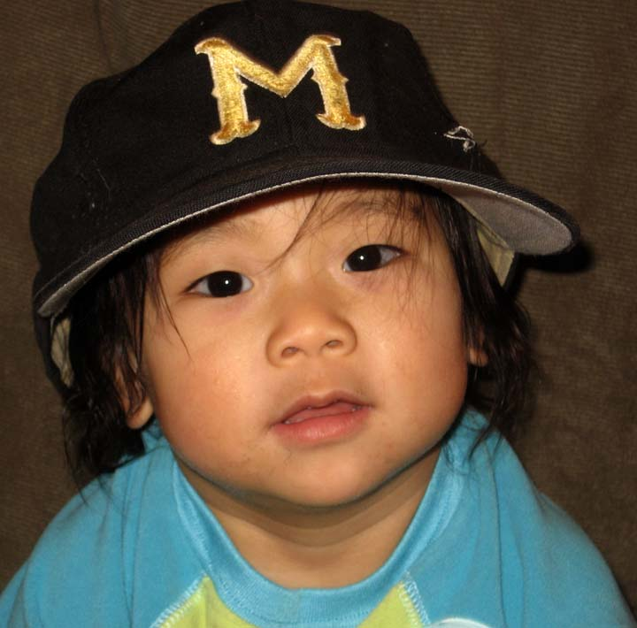 Li Mizzou Hat